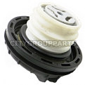 Mitsubishi Space Hatchback (1998 to 2006) Petrol / Diesel Non Locking Fuel Cap